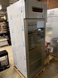 Displaykøleskab fra Asber -demomodel