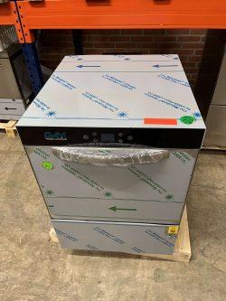 Underbordsopvasker GAM 560 E (uden drænpumpe) - DEMOMODEL