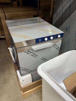 Glasopvasker LV350 DEMO