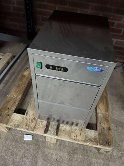Isterningemaskine fra Maxima OBS TIL KNUST IS, brugt